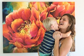 birth at blossom 3 blossom birth and wellness center phoenix arizona natural birth breastfeeding midwife doula pregnant