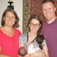 Kieren's Family Birth Story