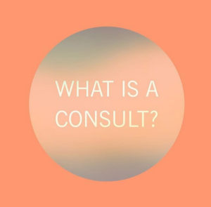 what is a consult for blossom birth and wellness center