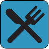 organic baby food icon for blossom birth and wellness center resource page in phoenix arizona and surronding areas copy