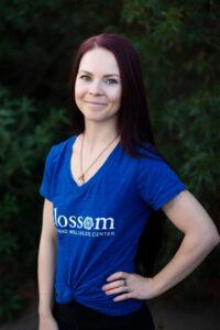 Chynna Lyons, MA, Apprentice Midwife Blossom Birth and Wellness Center Phoenix Arizona Natural Birth
