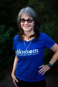 Diane Bajus, CNM, CNP, PhD Blossom Birth and Wellness Center Phoenix Arizona Natural Birth