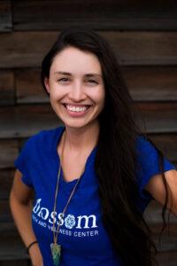 Natalie Sowards, Birth Assistant Blossom Birth and Wellness Center Phoenix Arizona Natural Birth