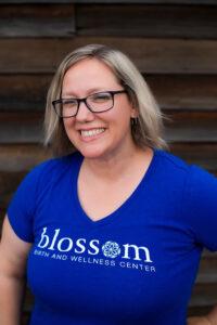 Sarah Copeland, Human Resources Blossom Birth and Wellness Center Phoenix Arizona Natural Birth