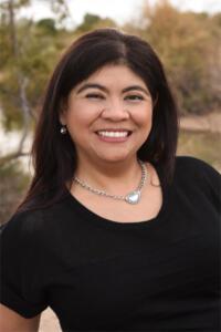 Violet Huerta, MAPC, LPC